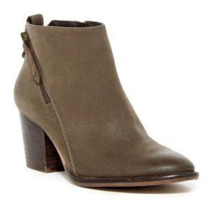 BLONDO Nivada Ankle Boot Bootie Waterproof Leather